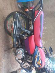 HLX 125 USED | Motorcycles & Scooters for sale in Bungoma, Kabuchai/Chwele